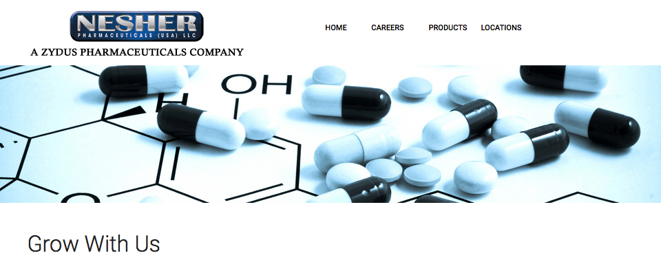 Nesher Pharmaceuticals (USA) LLC